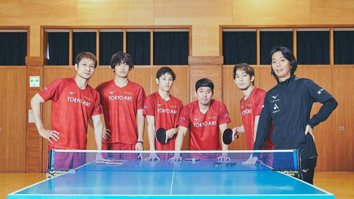通算100勝間近のレジェンドも在籍 日本卓球リーグが持つ5つの魅力