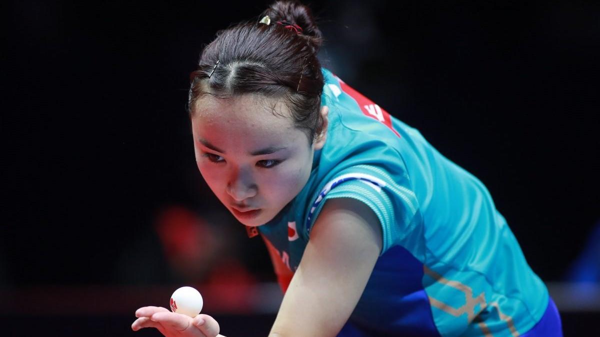 【2020年11月】主要な卓球大会の予定と見どころ