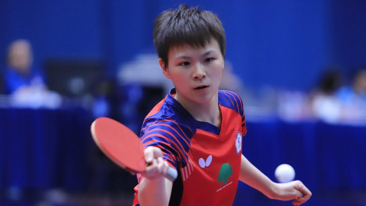 卓球・女子W杯 タイのエース欠場で陳思羽が追加招待