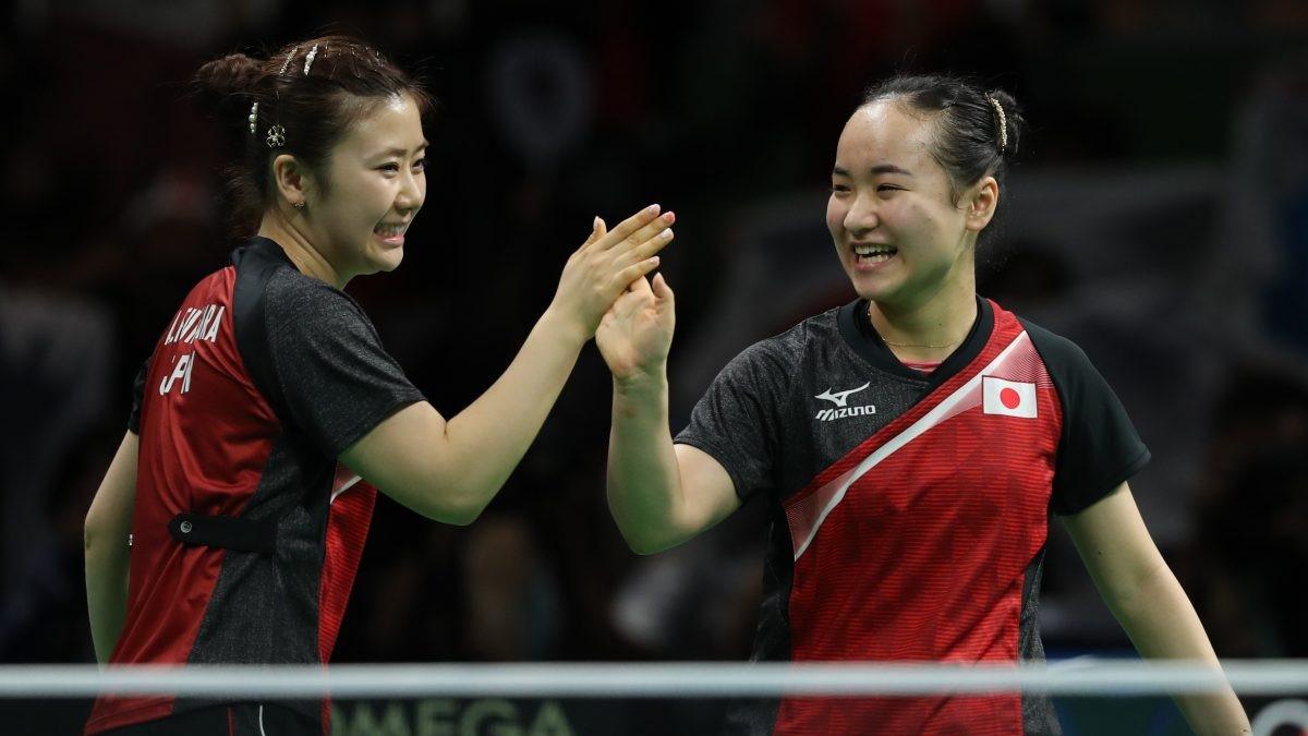 ITTF、国際大会再開へカウントダウン 福原愛さんや伊藤美誠らの過去動画ピックアップ