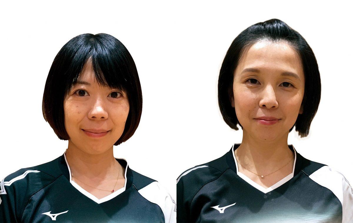 2007年度全日本卓球選手権ダブルス準Vの名コンビ、YouTubeでラジオ番組開始