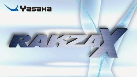 卓球・ラクザシリーズを一挙紹介!ヤサカが誇る人気ラバーシリーズ