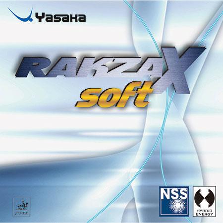 ラクザX ソフト