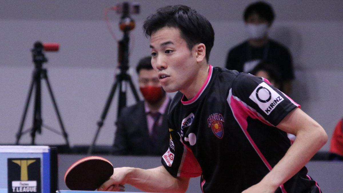 連覇狙う琉球アスティーダ、平野友樹の残留を発表 平野早矢香さんの弟
