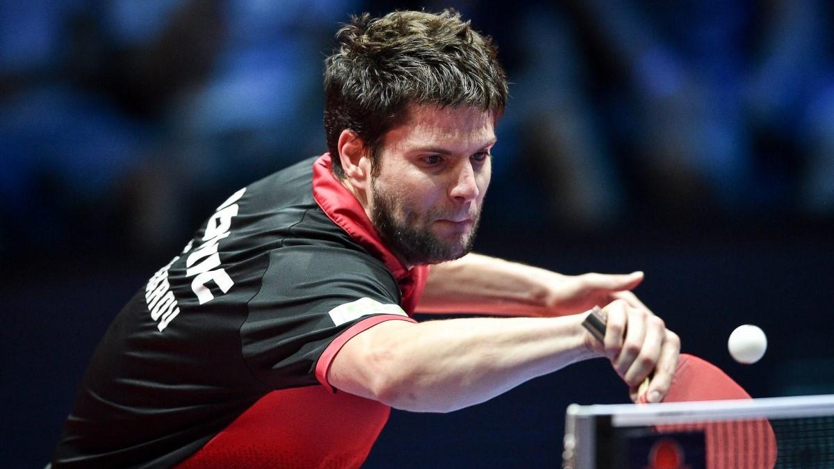 """ヨーロッパチャンピオンズリーグ、""""バブルシステム""""で12月開催 欧州卓球クラブの覇権争い"""