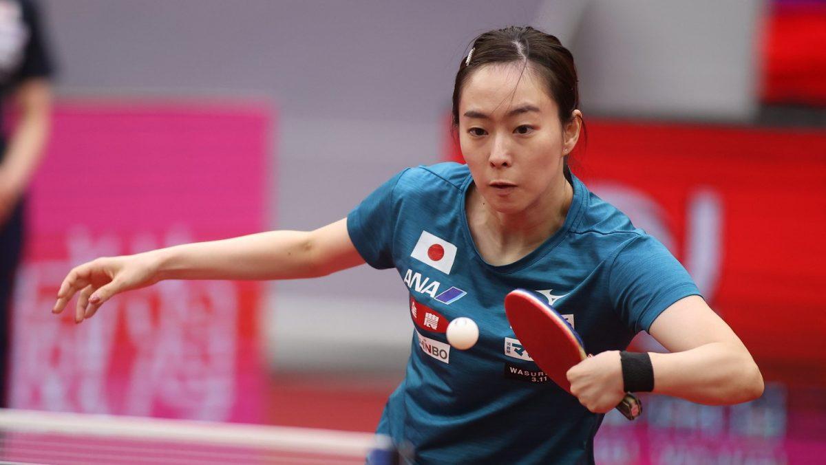 「自宅から応援してます」ファンのメッセージを力に 卓球日本代表の国際大会始まる