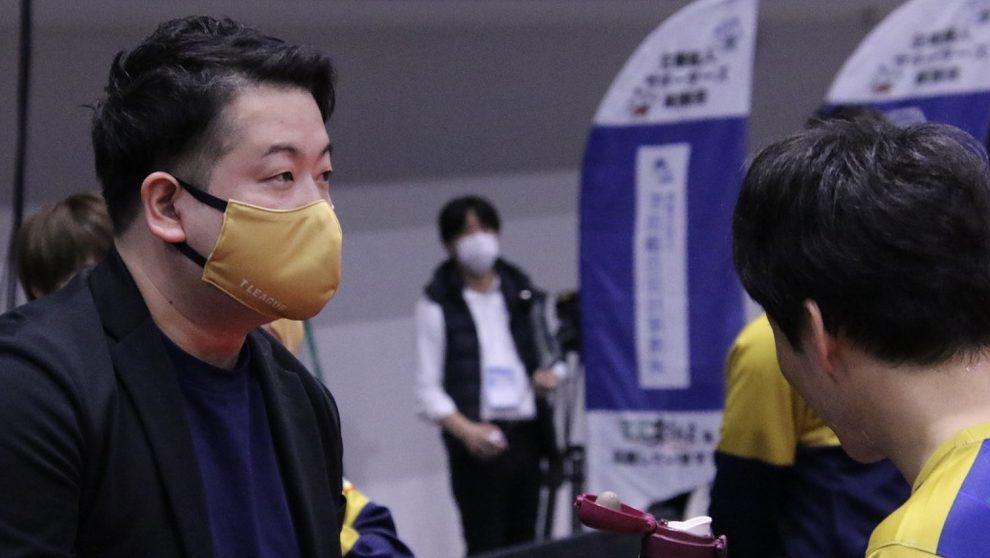 【Tリーグ】埼玉が有観客開催へ 朝霞市と調整