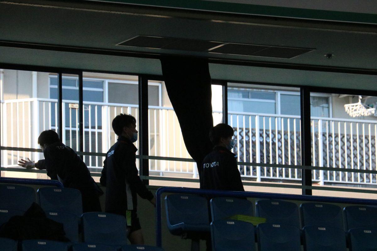 2020年度後期日本卓球リーグ熊本大会