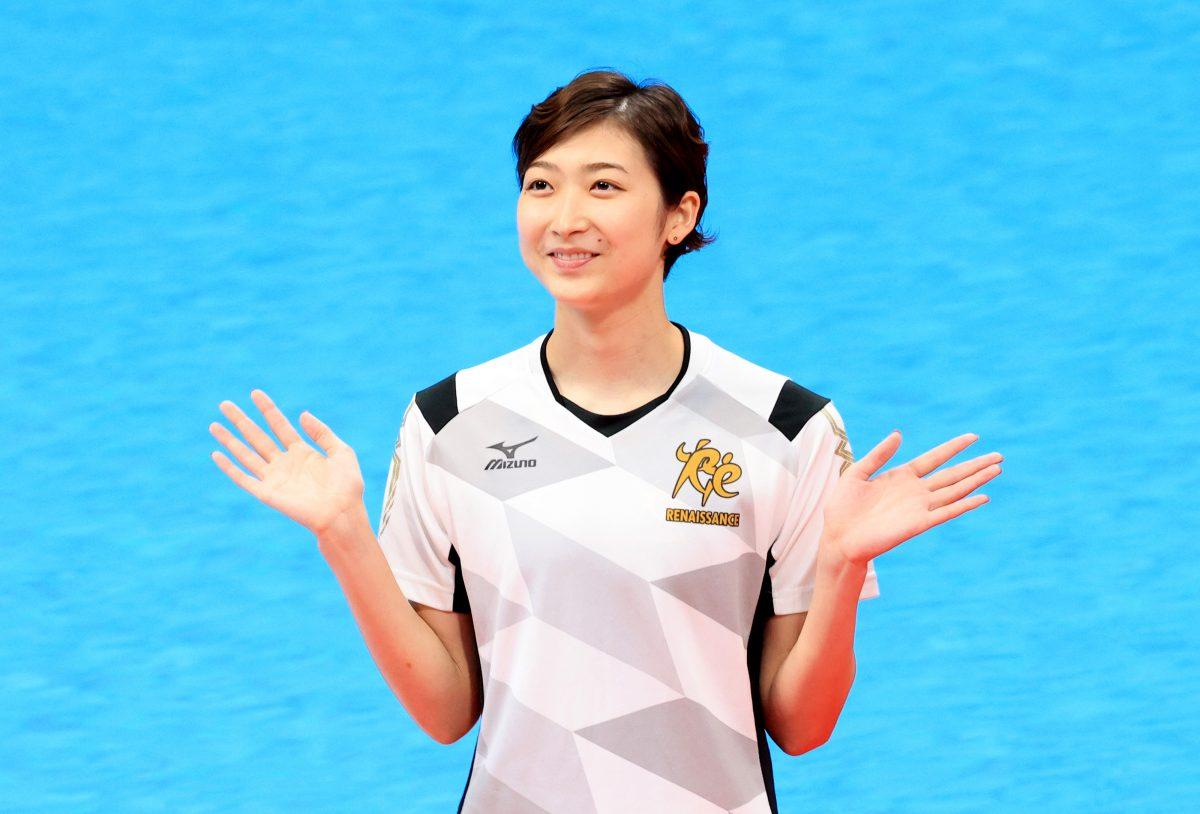 写真:競泳女子の池江璃花子/提供:つのだよしお/アフロ