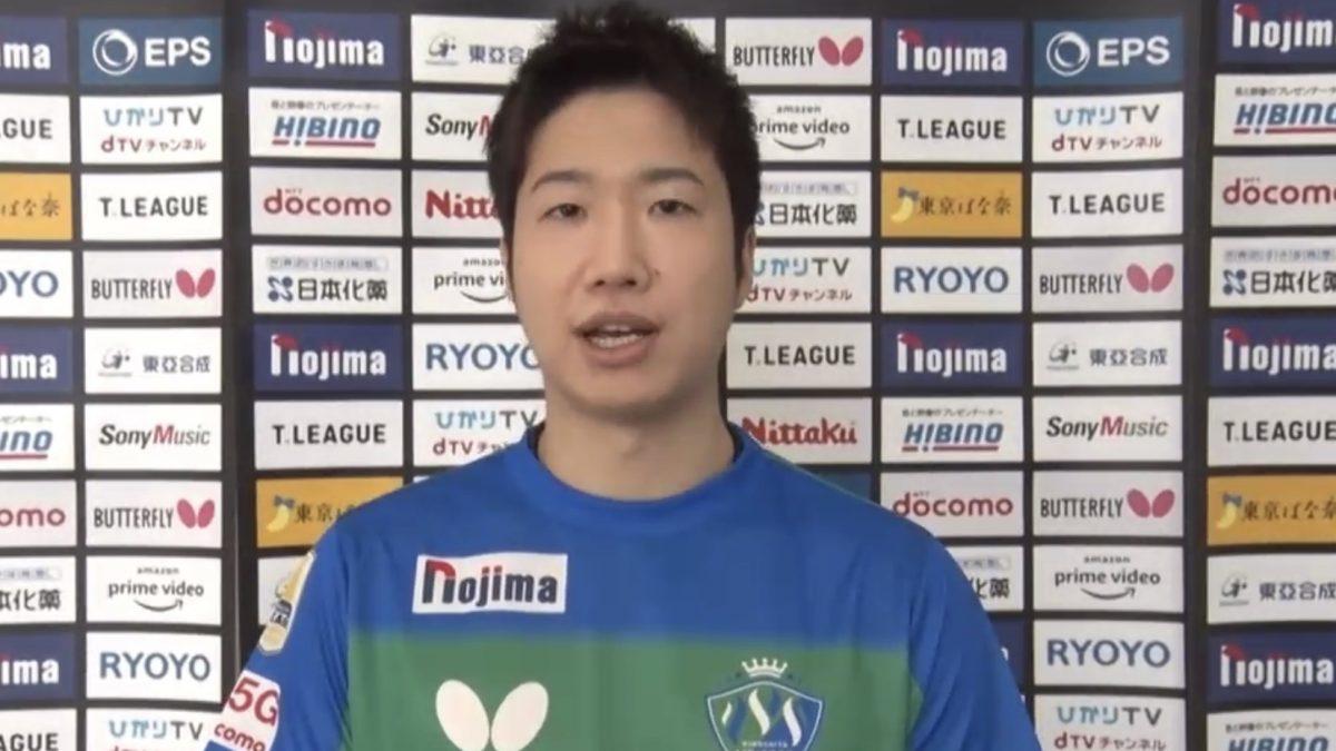 """17日に開幕の卓球Tリーグ  コロナ禍での""""3つの変化""""とは"""