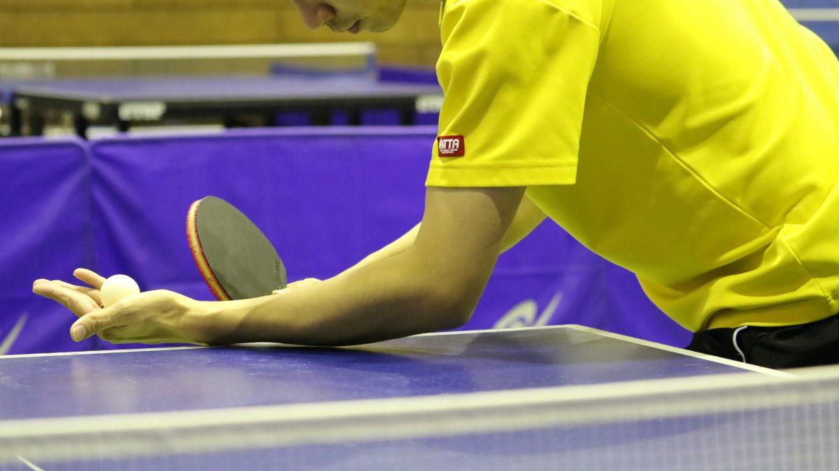 今、ロングサーブを使うべき5つの理由|頭で勝つ!卓球戦術