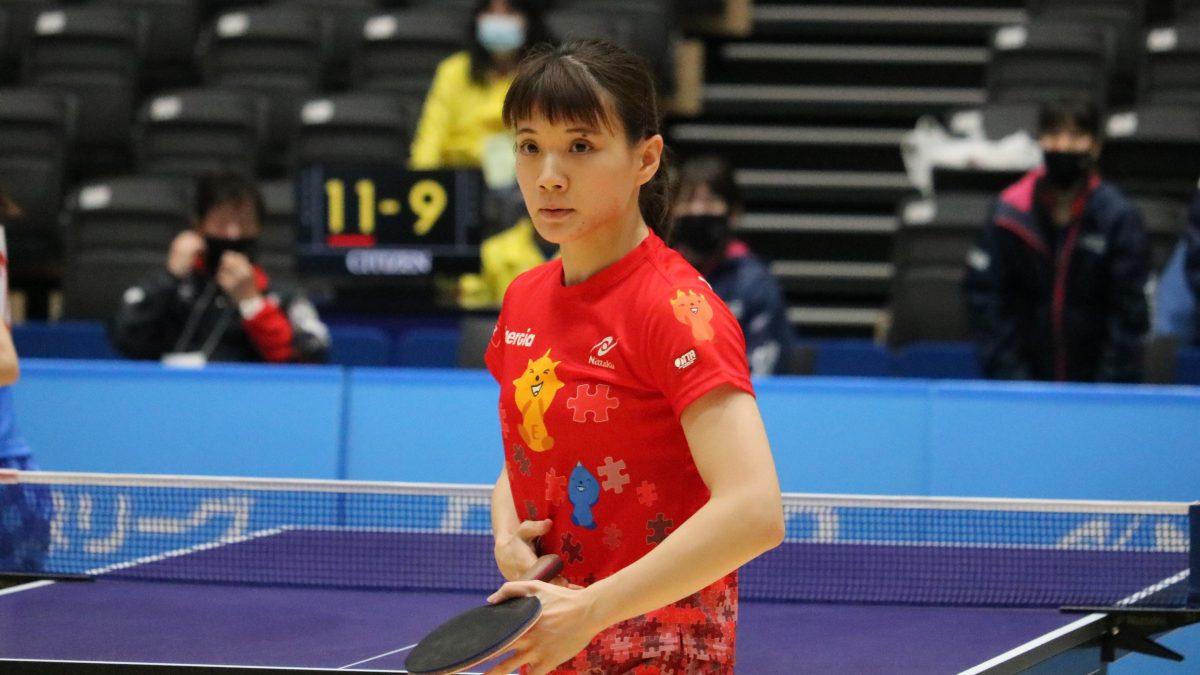 スーパーシード下に潜むダークホースは?卓球・全日本組み合わせ女子単が発表