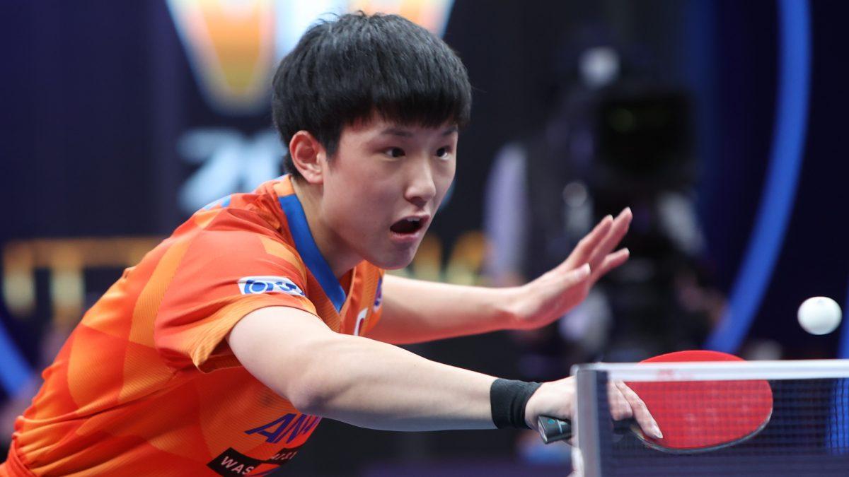 卓球世界ランキング、月1から週1発表に変更 新大会WTTのランキングポイントも公表