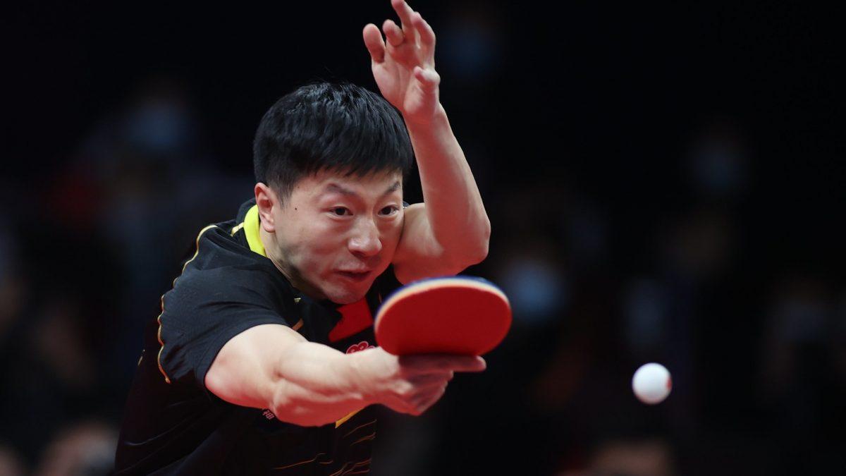 現役中国代表が大熱戦 男子は山東魯能、女子は深圳大学が優勝<卓球・中国超級リーグ>