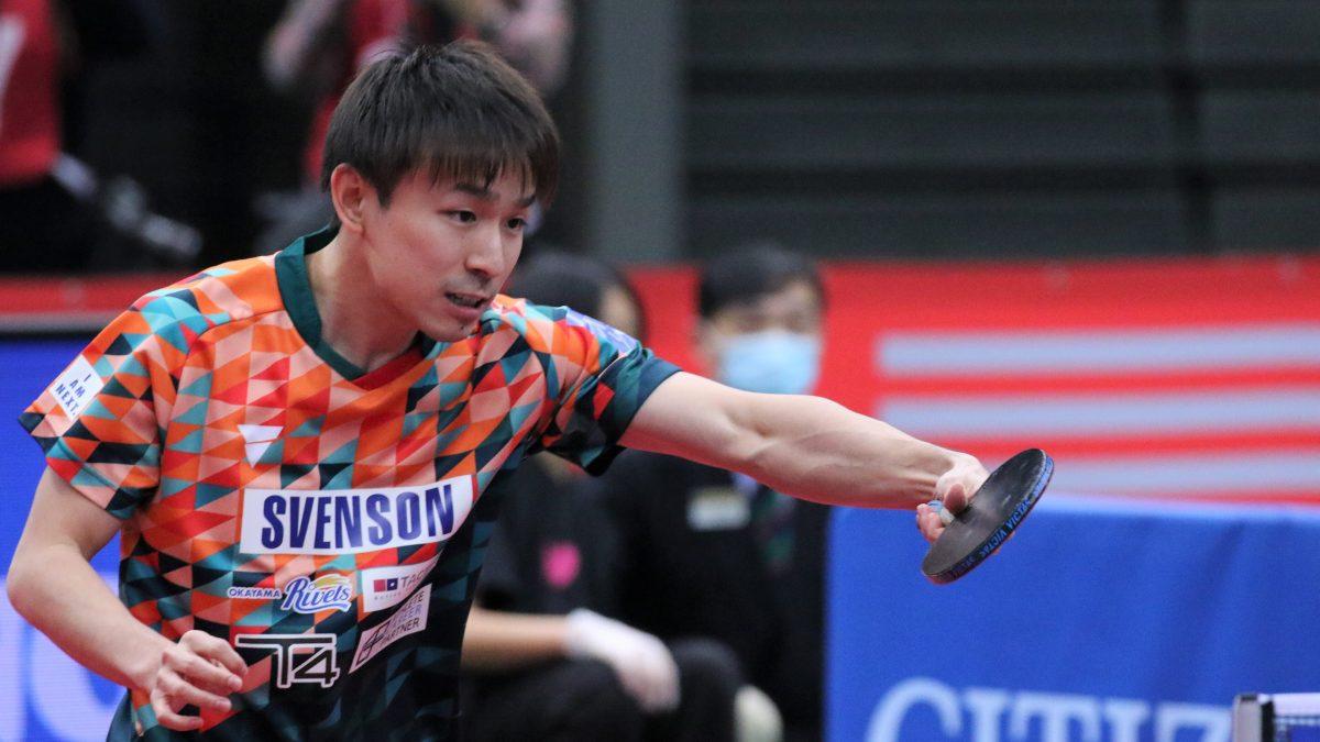 アジア卓球選手権代表選考会、参加選手発表 東京五輪代表からは水谷、丹羽が参戦