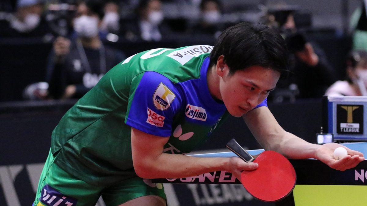 【Tリーグ】男女木下の4thシーズン契約選手発表 大島祐哉、木村香純ら計9選手