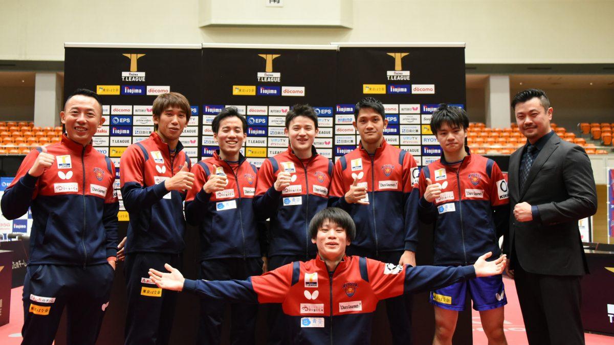 Tリーグ男子首位の琉球、あと1勝でプレーオフ確定 各チームの進出条件は?