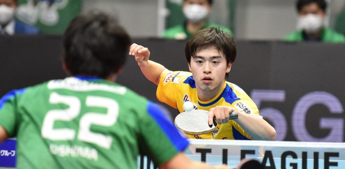 岡山、9勝12敗の3位で今季終える 指揮官「最後の1点がなかなか取れなかった」