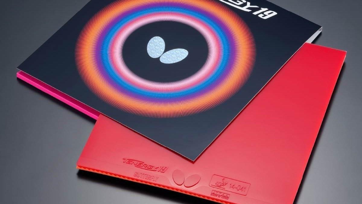 卓球・テナジー19を徹底分析!世界が愛する大人気ラバーシリーズから出た最新作