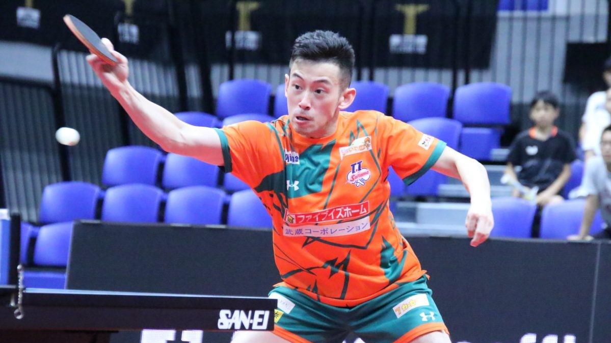 Tリーグ・T.T彩たま、香港のエース黄鎮廷と来季契約せず