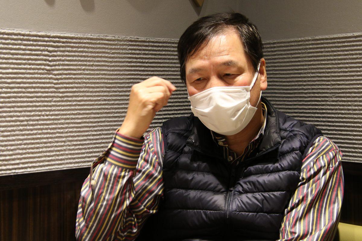写真:宮﨑義仁氏/撮影:ラリーズ編集部
