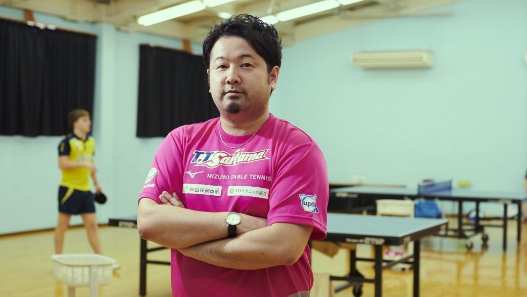 T.T彩たま、坂本竜介監督が4季目も続投 「優勝という二文字にこだわりチーム作り」