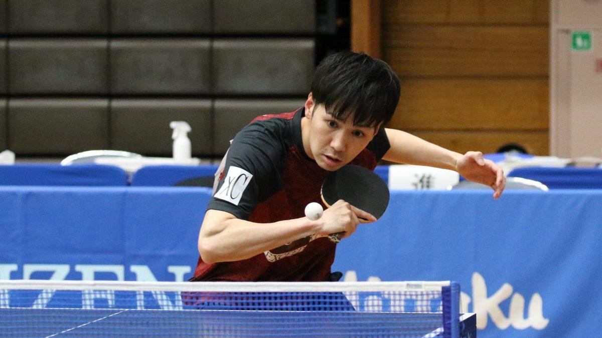 卓球ドリームマッチの対戦相手発表 女子団体の相手に御内健太郎 張本智和は全日本の再戦
