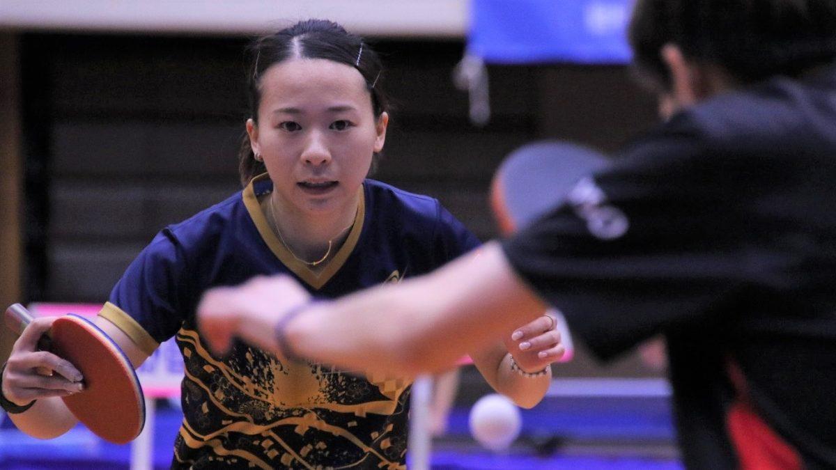 世界卓球代表も参戦 宋恵佳は2019年大会に続く優勝狙う<ビッグトーナメント見どころ>