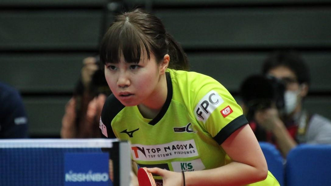 2021年度卓球日本代表強化スタッフ 元日本代表・森薗美咲が女子JNT・HNTのコーチ就任