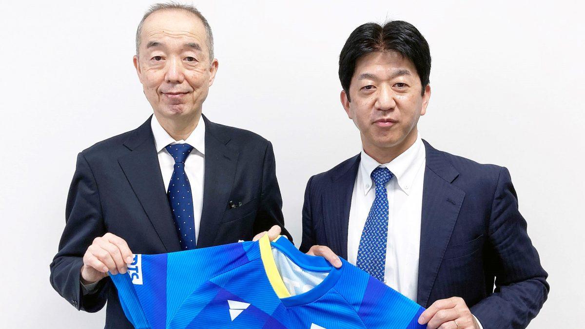 2022年4月からの卓球日本代表オフィシャルサプライヤーが発表 男子はVICTAS、女子はミズノ