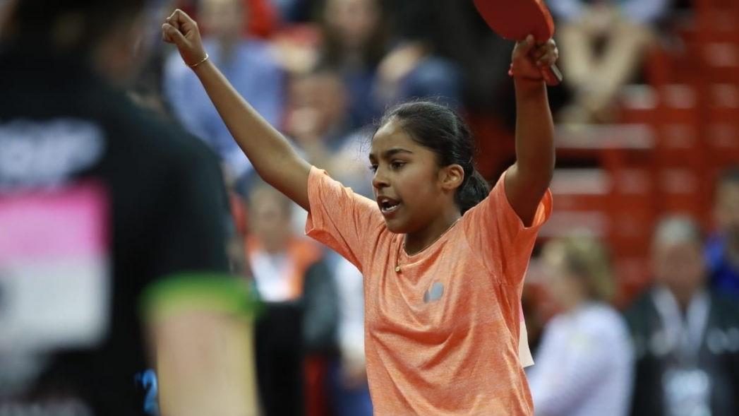 16歳パヴァデらが五輪出場権を獲得 男女計9名が予選突破<卓球・ヨーロッパ五輪予選>