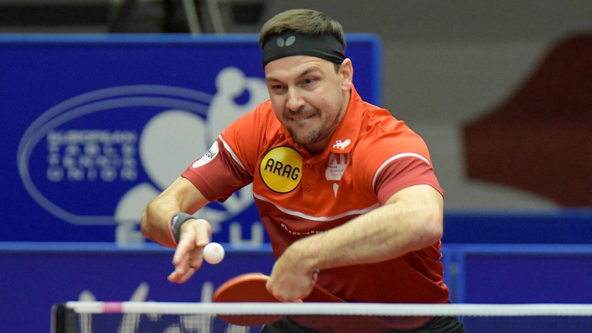 デュッセルドルフ、2戦連続のストレート勝ちでファイナルへ<卓球・ドイツブンデスリーガプレーオフ>
