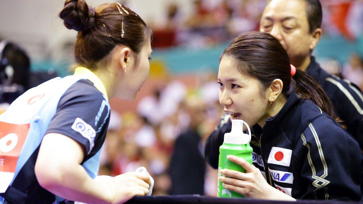 昨季最下位のトップ名古屋、若宮三紗子氏が監督就任 Tリーグ初の女性指揮官