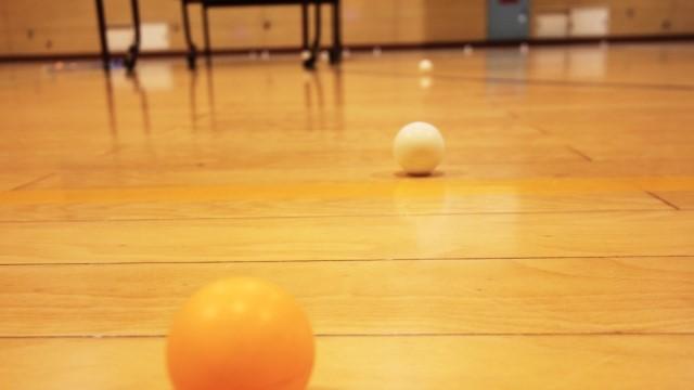 試合の当日朝にやっておくべき頭の準備|頭で勝つ!卓球戦術