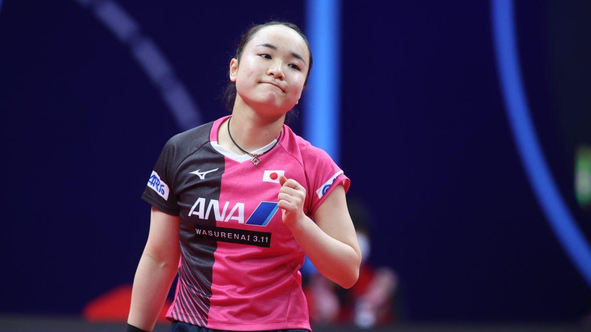 東京五輪卓球競技、各国男女団体メンバー発表 総勢93名