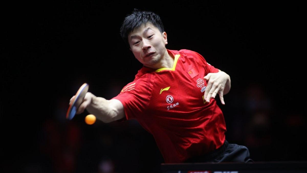 東京五輪、卓球中国代表男女が決定 馬龍、陳夢ら