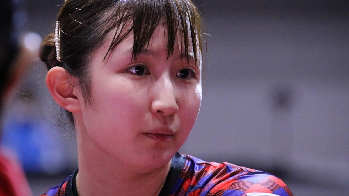 「めっちゃ可愛い」「女優さんかと思いました」早田ひなの私服インスタ投稿をファン絶賛
