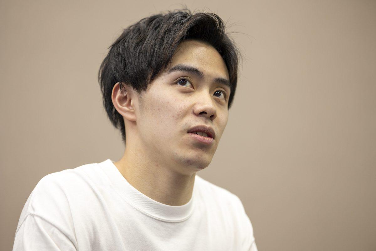 写真:龍崎東寅(三井住友海上火災保険株式会社)/撮影:槌谷昭人