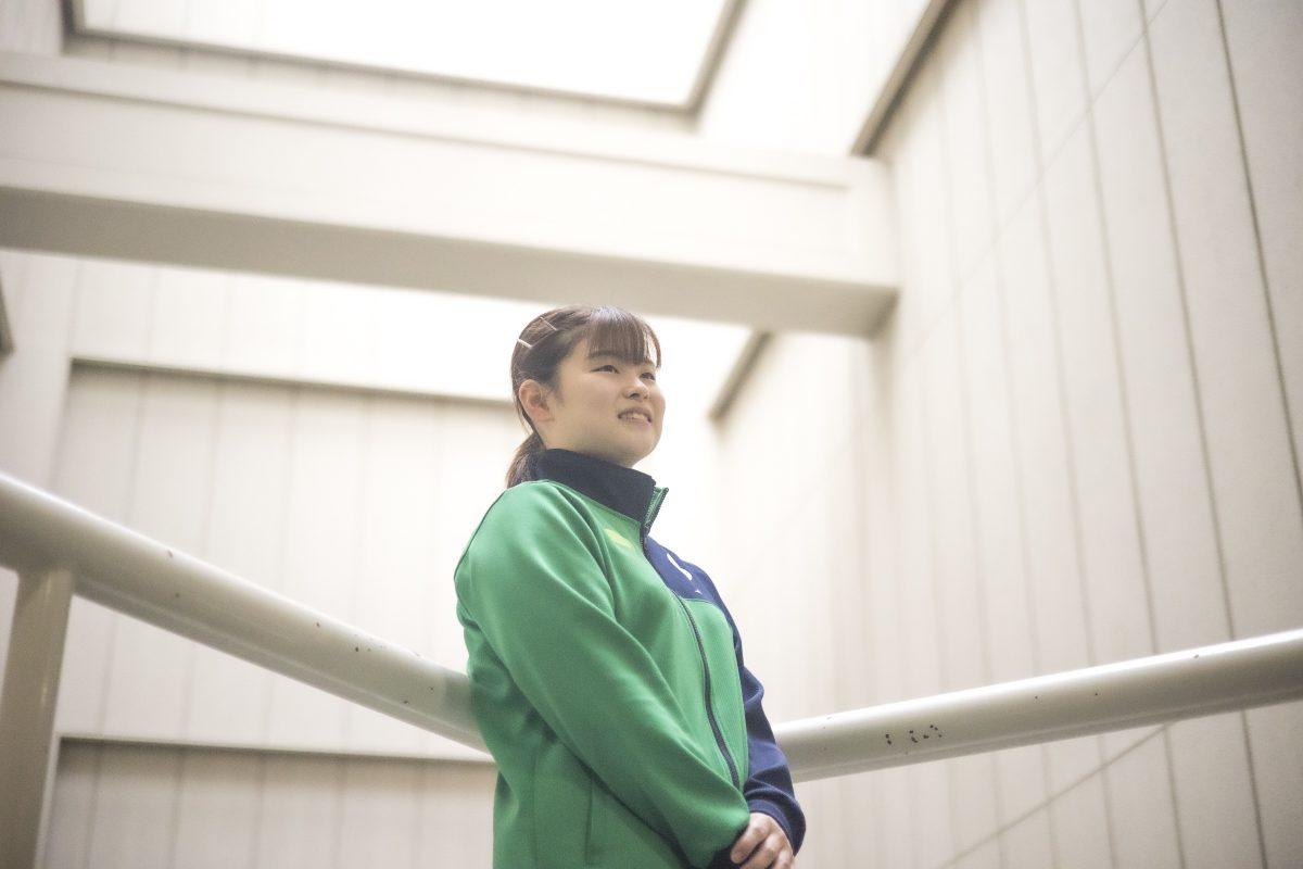 写真:木村香純(専修大学)/撮影:槌谷昭人