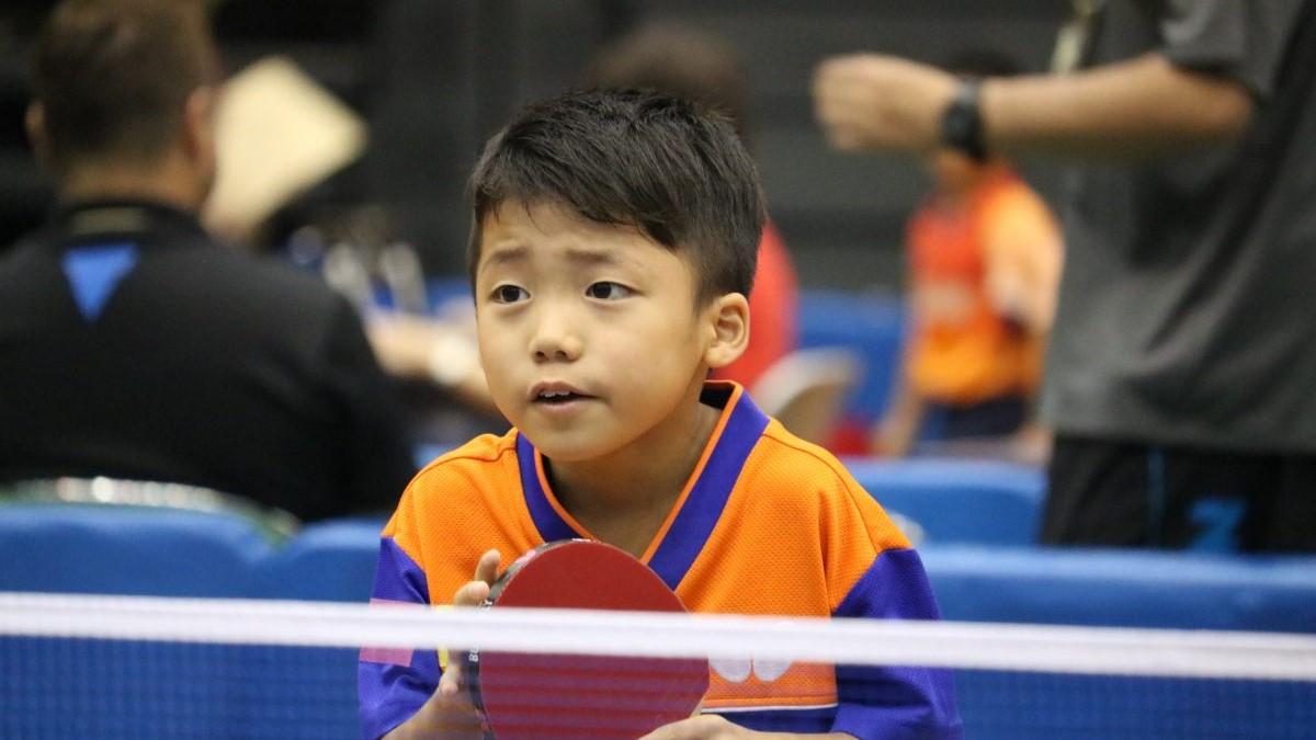 卓球一家・松島家から3人参戦 未来の日本代表は現れるのか<卓球・全日本ホカバ見どころ>