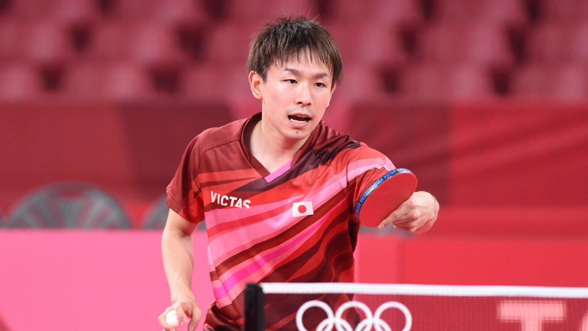 卓球日本男子、中国と逆の山も強敵揃い 東京五輪男女団体ドロー発表