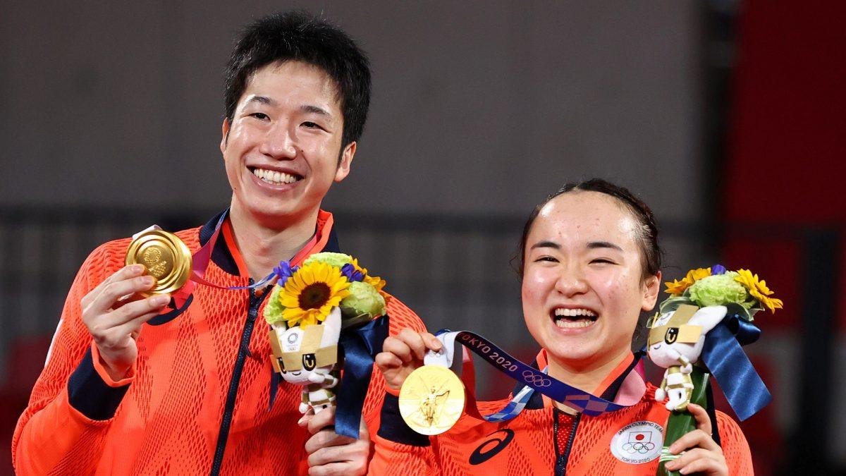 オリンピック卓球競技・歴代優勝一覧 五輪日本代表選手の成績も掲載!