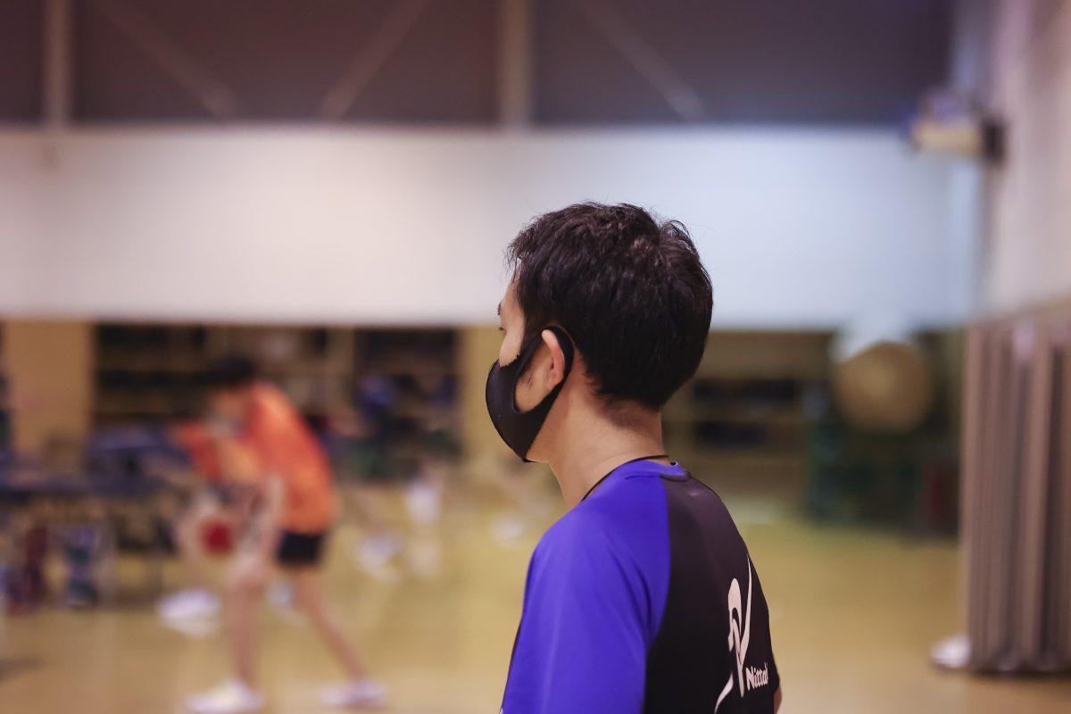 写真:武田和也監督(湘南工科大附)/撮影:槌谷昭人