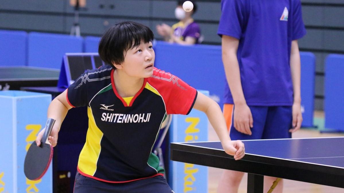 【Tリーグ】新球団・九州アスティーダ、インハイ3冠横井咲桜らの参戦発表