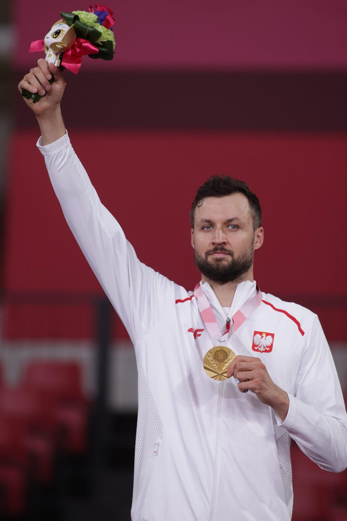 パトリック・ホイノスキ(ポーランド)