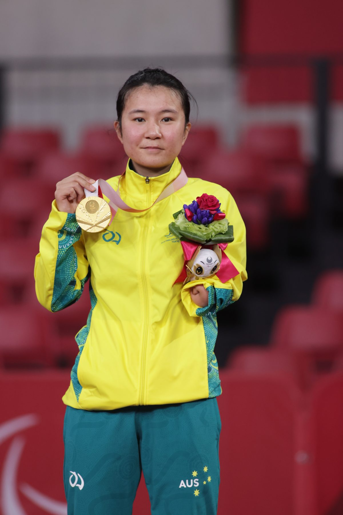 チャン・ヤン(オーストラリア)