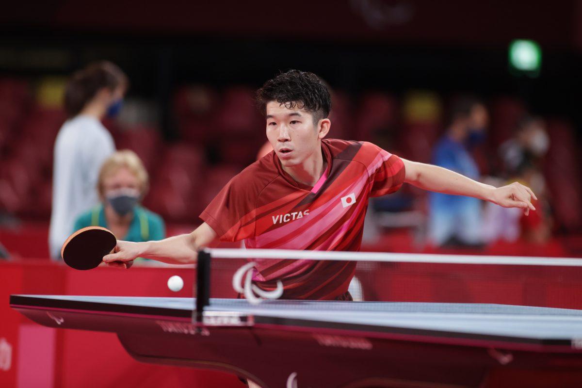写真:井上全悠(山陽学園大学)/提供:ITTF