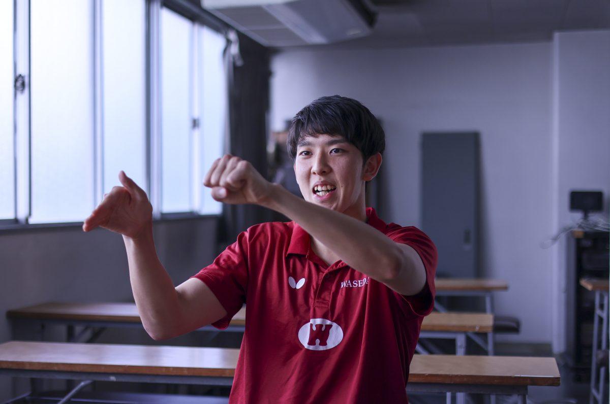 五十嵐史弥(早稲田大学)