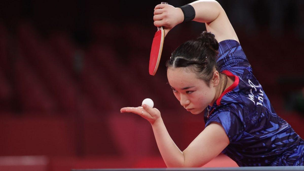 卓球女子世界ランキング(2021年第31週)|東京五輪のポイント反映で伊藤が3位、石川が9位に