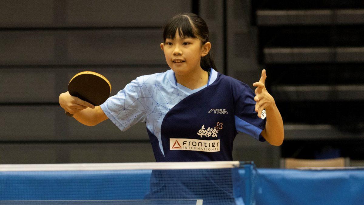 第30回東アジアホープス卓球大会開催延期 来年度に日本国内開催の方向で調整
